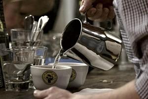 Zážitkový workshop - jak správně pracovat s kávou...