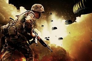 Akční den pro army fanoušky...