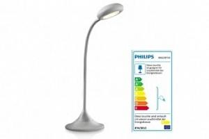 Stolní lampa MyHomeOffice CHAT 1xGX53/9W...