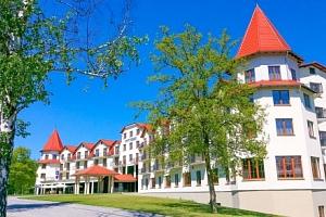 Až 7 wellness dní pro dva lázeňském městě Polanica-Zdrój...