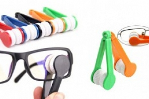Čistič na brýle...