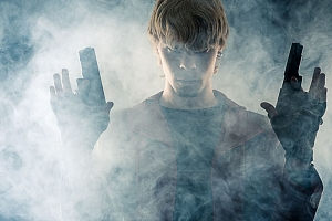 Vesmírná únikovka ve virtuální realitě pro dva...