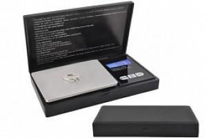 Digitální kapesní váha 200g...