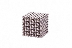 NeoCube 3mm - 216 magnetů...