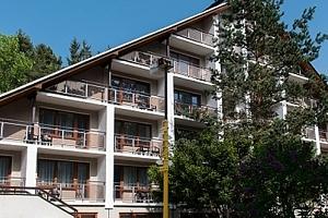 3denní wellness pobyt v týdnu v Hotelu Radějov****, s polopenzí, finská sauna, parní sauna, bazén aj...