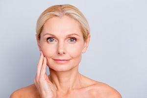 40minutové anti-aging ošetření v Anti-Aging Institutu v Praze...