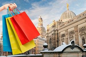 1denní zájezd pro 1 do Drážďan na nákupy s prohlídkou města...