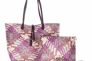 Dámská kabelka Simple Style 2v1...