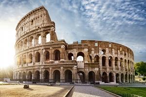 Podzimní 5denní zájezd za krásami jižní Itálie - Řím, Neapol, Capri, Vesuv...