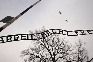 2denní zájezd do koncentračního tábora Osvětim a do Krakova...