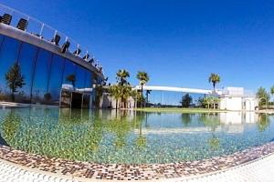 Maďarsko: MJUS World Resort & Thermal Park **** s wellness, lázněmi a polopenzí...