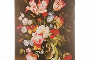Obraz na stěnu - Květy ve váze...