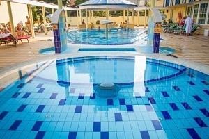 Hajdúszoboszló v Hotelu Rudolf *** s neomezeným wellness a termálními bazény...