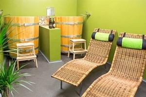 Poděbrady: Kleopatřiny lázně s masáží, obkladem a relaxační pivní koupelí...