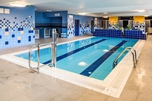 Beskydy v hotelu s vnitřním bazénem, wellness a polopenzí
