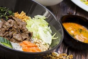 Vietnamská restaurace Chopstix na Praze 1 - 30% sleva na vše...