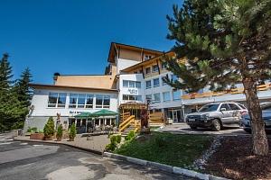 Rodinná dovolená v Nízkých Tatrách v AVENA RELAX HOTEL ***...