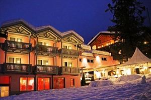 3–8denní wellness pobyt pro 2 v lázeňském hotelu Margarethenbad**** v rakouských Alpách...