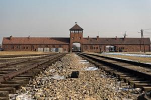 Celodenní zájezd do Krakova a koncentračního tábora v Osvětimi...