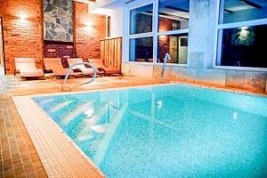 Královský relax ve Wellness Hotelu Kolštejn *** Superior s polopenzí a masáží...