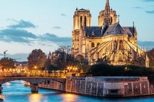 4denní výlet do Paříže s návštěvou Versailles a lázní v Německu...
