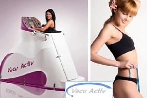 Vacu Activ Thermo + CARNITIN nápoj před cvičením...