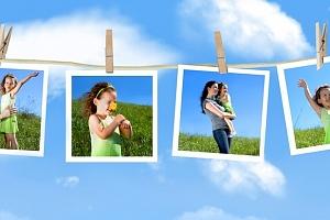 Stolní i nástěnné fotokalendáře z vašich fotografií...