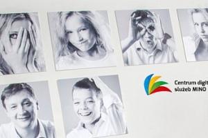 10× fotografie A3, A4 - kvalitní, křídový papír...