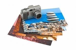 Velkoformátové fotografie 10 x A3 nebo 10 x A4. Dlouhá životnost barev a kvalitní zpracování....