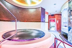 Trenčín: luxus v Hotelu Magnus **** s neomezeným wellness a polopenzí...