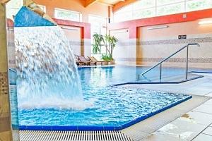 Polsko v Hotelu Kudowa **** s wellness a polopenzí jen 5 minut od hranic...