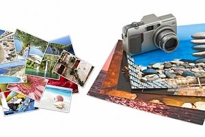 Vyvolání fotografií 100 ks ve formátu 10x15 cm nebo 50 ks ve formátu 13x18 cm. Osobní odběr Praha....