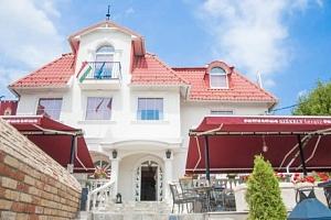 Miskolc Tapolca v malebném hotelu Székely Kúria s polopenzí a slevou do lázní...