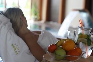 3-denní relaxační pobyt pro DVA ve wellness & spa hotelu HORAL**** v srdci Beskyd...