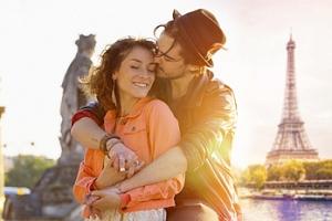 Paříž a Versailles na 4 dny...