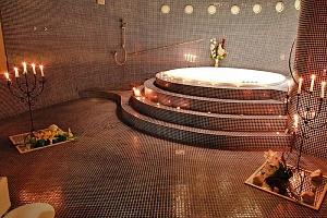 Mariánské Lázně v luxusním 4* Golf Hotelu Morris se vstupem do wellness a bazénu, s procedurami,…...