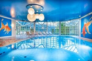 Rakousko v hotelu Mondi **** u jezera s neomezeným wellness + 2 děti zdarma...