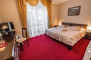 Kouzelný podzim na Slovensku v hotelu EUROPA kousek od Tatralandie...