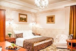 Györ v Hotelu Capitulum **** s neomezeným wellness a vstupem do termálů...
