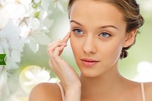 Protivráskové anti-age kosmetické ošetření pleti přírodními oleji...