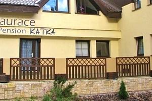 Polopenze a all inclusive na nápoje v Penzionu Katka v Harrachově na 3 nebo 6 dní....