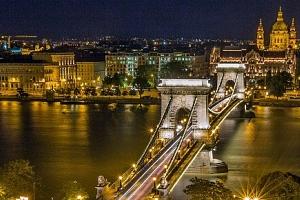 3 denní zájezd pro dva do maďarské Budapešti 27.-29.10.2018...