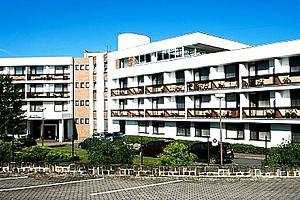 Wellness pobyt v lázních Luhačovice v 3* hotelu Adamantino pro dva s polopenzí, bazén, sauna aj....
