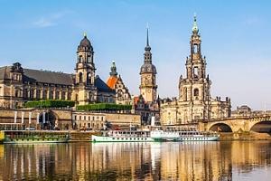 1denní výlet do Německa na nákupy v Primarku či prohlídku města...