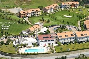 4 dny pro dva v golfovém resortu v Itálii + snídaně a wellness...