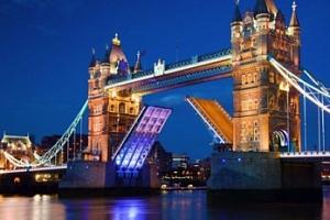 Letecký 3denní zájezd do Londýna pro 1 osobu vč. 2× ubytování...