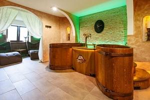 3–7denní podzimní wellness pobyt pro 2 s polopenzí v hotelu Beskyd**** v Beskydech...