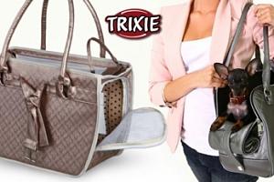 Taška Trixie Silvia pro vaše mazlíčky...