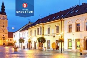 Slovensko, Trnava: 2-5 dní pro dva se snídaní nebo polopenzí...