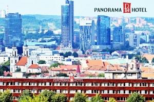Litva: 3-4 dny pro dva se snídaněmi, dítě do 12 let zdarma...